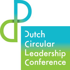 Logo Dutch Circular Leadership Conference