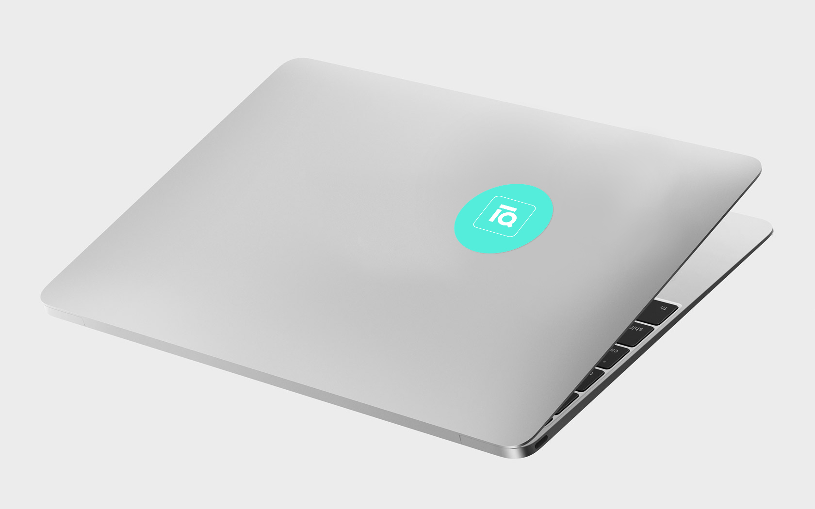 ECONAMIQ laptop